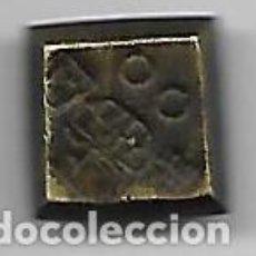 Antigüedades: ANTIGUO PONDERAL CON CONTRASTES 5 MG. Lote 126876055