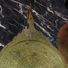 Antigüedades: ASTROLABIO OTOMANO SIGLO XVIII-XIX. Lote 126893051