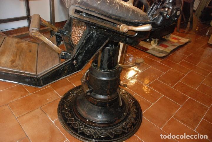 Antigüedades: Sillon de dentista - Foto 2 - 127488263