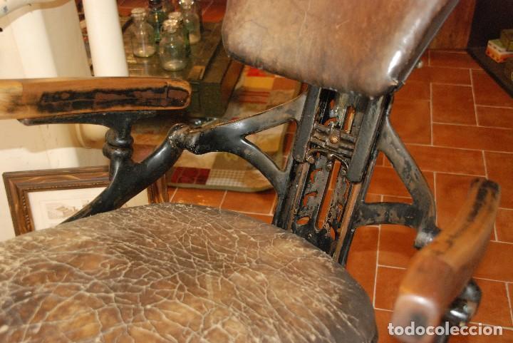 Antigüedades: Sillon de dentista - Foto 5 - 127488263