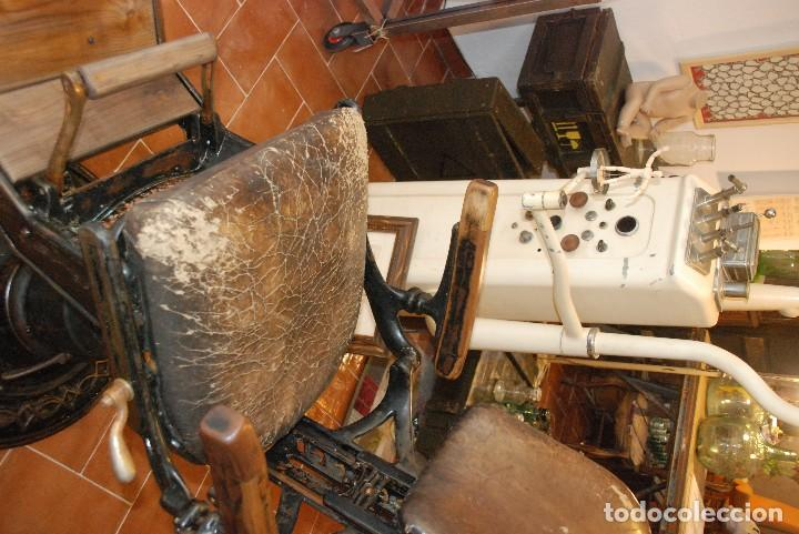 Antigüedades: Sillon de dentista - Foto 6 - 127488263