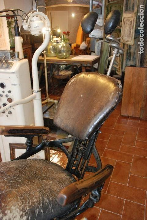 Antigüedades: Sillon de dentista - Foto 8 - 127488263