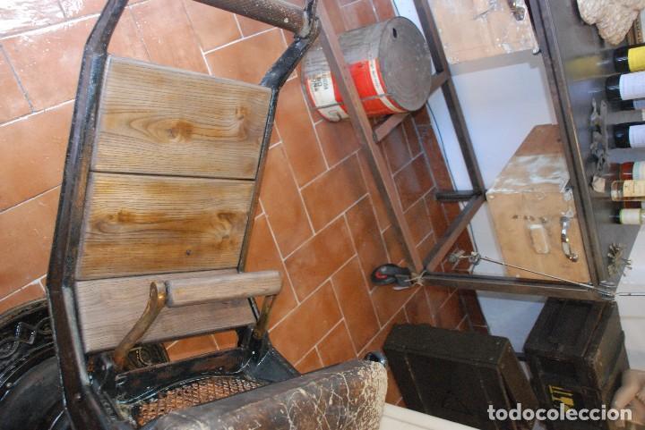 Antigüedades: Sillon de dentista - Foto 10 - 127488263