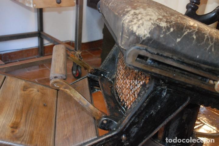 Antigüedades: Sillon de dentista - Foto 11 - 127488263