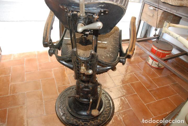 Antigüedades: Sillon de dentista - Foto 13 - 127488263