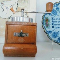 Antigüedades: MOLINILLO CAFÉ. Lote 127564759