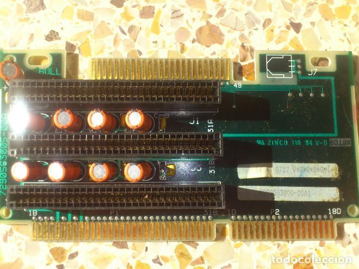 Antigüedades: lote variado retroinformatica portatil compaq contura material informatico - Foto 5 - 127612115