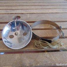 Antigüedades: ANTIGUA LUZ DE CABEZA PARA MEDICO DENTISTA O SIMILAR . Lote 127748935