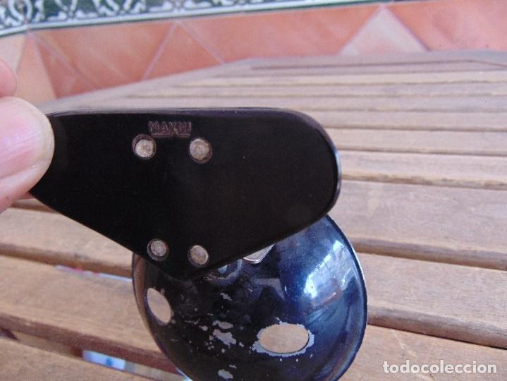 Antigüedades: ANTIGUA LUZ DE CABEZA PARA MEDICO DENTISTA O SIMILAR - Foto 11 - 127748935