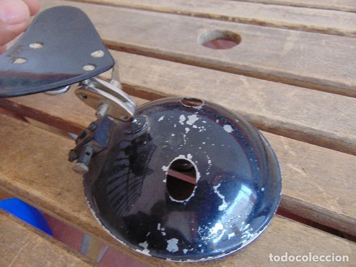 Antigüedades: ANTIGUA LUZ DE CABEZA PARA MEDICO DENTISTA O SIMILAR - Foto 14 - 127748935