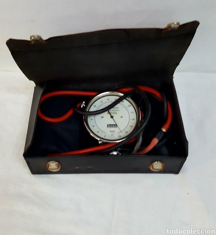 Antigüedades: Oscillotonometer Boso - Foto 5 - 127788850