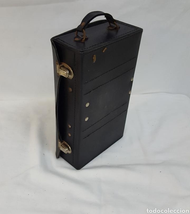 Antigüedades: Oscillotonometer Boso - Foto 6 - 127788850