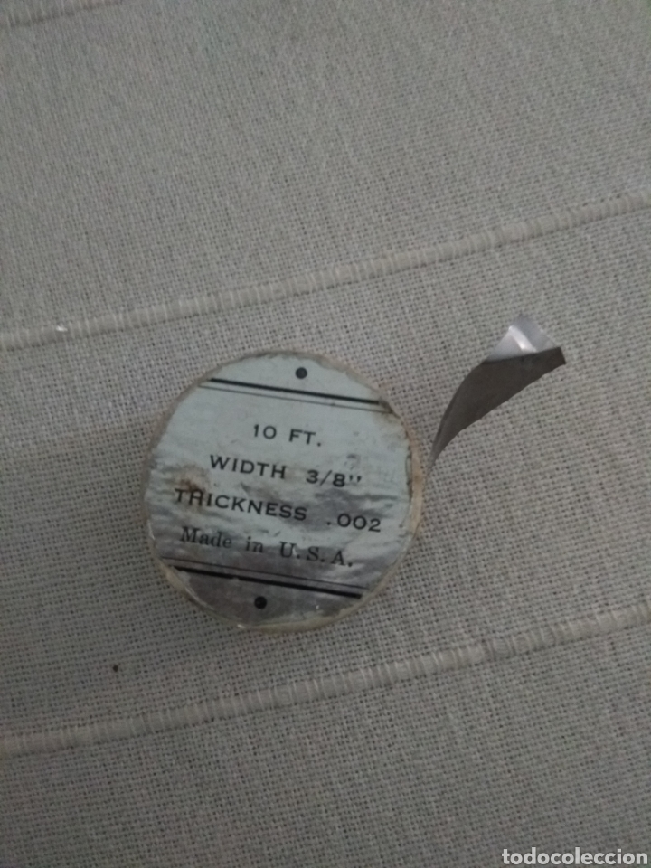 Antigüedades: Matrix metal - Foto 2 - 128034651