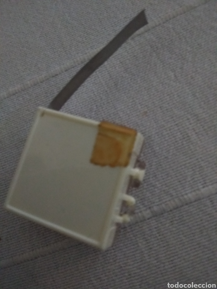 Antigüedades: Matricodent made in usa - Foto 2 - 128035426