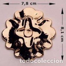 Antigüedades: TIMBRE ESPECTACULAR. Lote 128136051