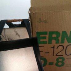 Antigüedades: VISOR EDITOR ERNO E-1201 D8 EDITOR VIEWER. Lote 128148466