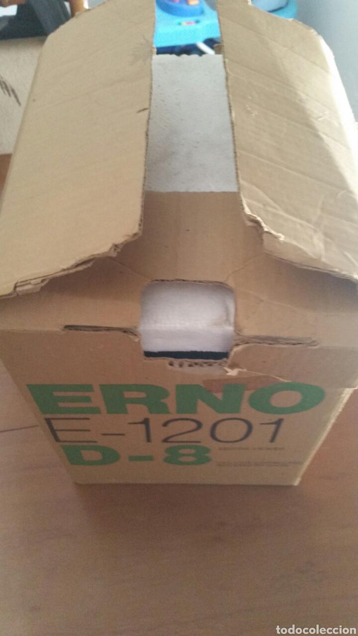 Antigüedades: Visor editor erno E-1201 d8 editor viewer - Foto 8 - 231243370