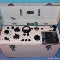 Antigüedades: PRIMER MARCAPASOS IMPLANTADO INVENTADO SYSTEM ELMQVIST AÑO 1958 SUECIA ORIGINAL VER DESCRIPCION. Lote 128357903