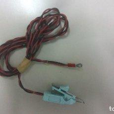 Antigüedades: TEST CLIP COMPROBADOR DE PARES TELEFONICOS TELEFONO DE LA MAQUINA 3M MS2 MODULAR SYSTEM SPLICING. Lote 128377951