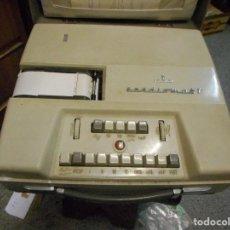 Antigüedades: CARDIOGRAMA CARDIOMAT SIEMENS CON TODOS LOS EXTRAS APARENTA BUEN ESTADO. Lote 128429023