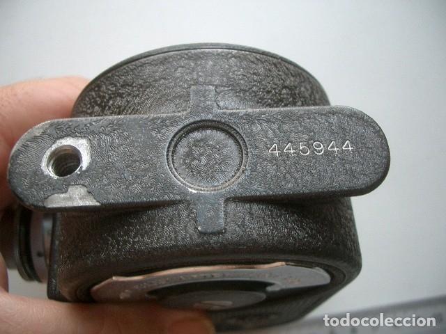 Antigüedades: CINE A CUERDA,1936..8mm...BELL&HOWELL FILMO SPORTSTER.MUY BUEN ESTADO FUNCIONA - Foto 9 - 128515879