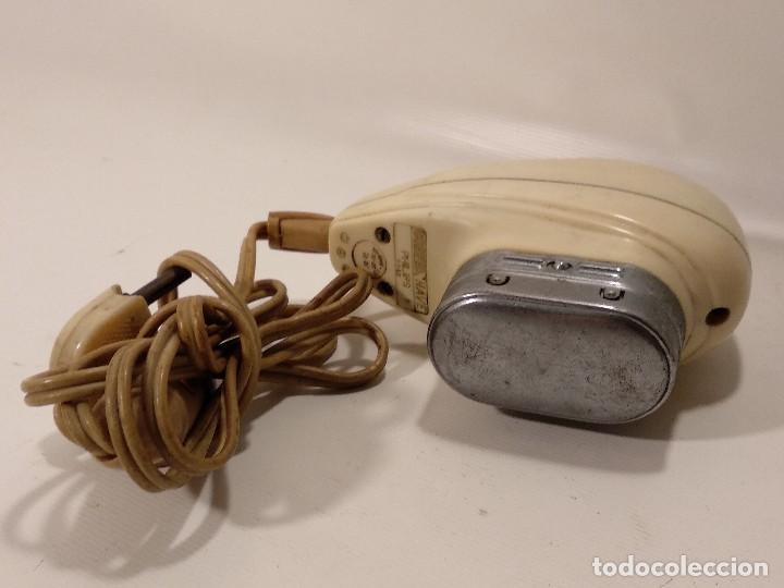 ANTIGUA MAQUINILLA DE AFEITAR ELÉCTRICA PHILIPS PHILISHAVE (Antigüedades - Técnicas - Barbería - Maquinillas Antiguas)