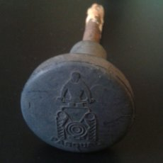 Antigüedades: PIEZA MOTOCULTOR TRACTOR MAQUINARIA AGRICOLA PASQUALI ANTIGUA. Lote 129034259
