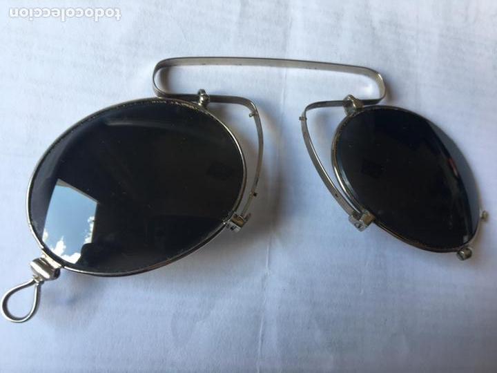 En Gafas De O Sig Sol Vendido Antiguas Quevedos Principios Venta AR5jL3q4