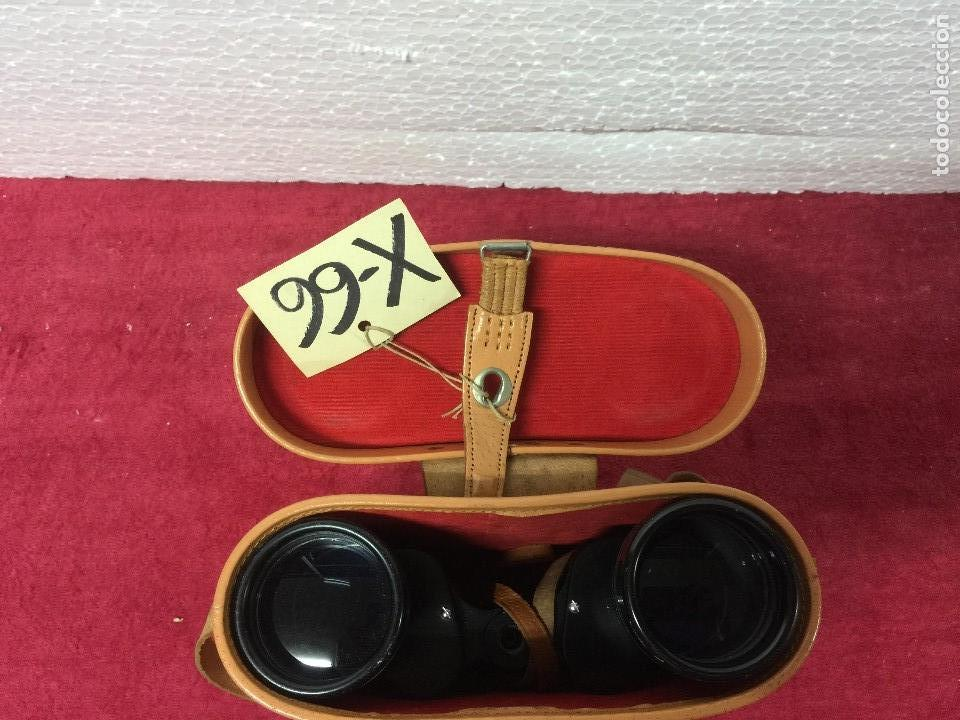 Antigüedades: PRISMÁTICOS MODELO SUPER ZENITH - XXX 066 - Foto 8 - 43043995