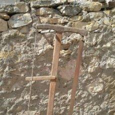 Antigüedades: SIERRA DE MANO, PARA MADERA.. Lote 130067391