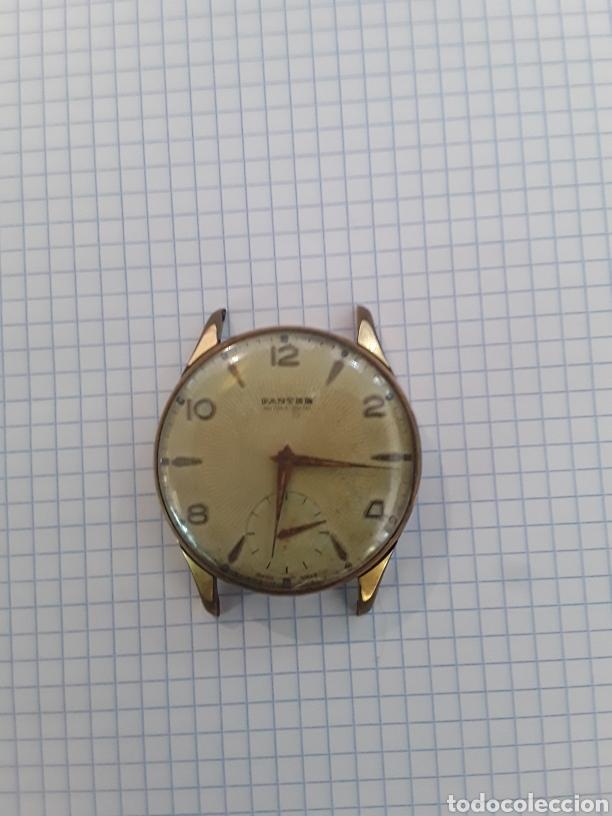Antigüedades: Lote seis relojes antiguos - Foto 2 - 130090386