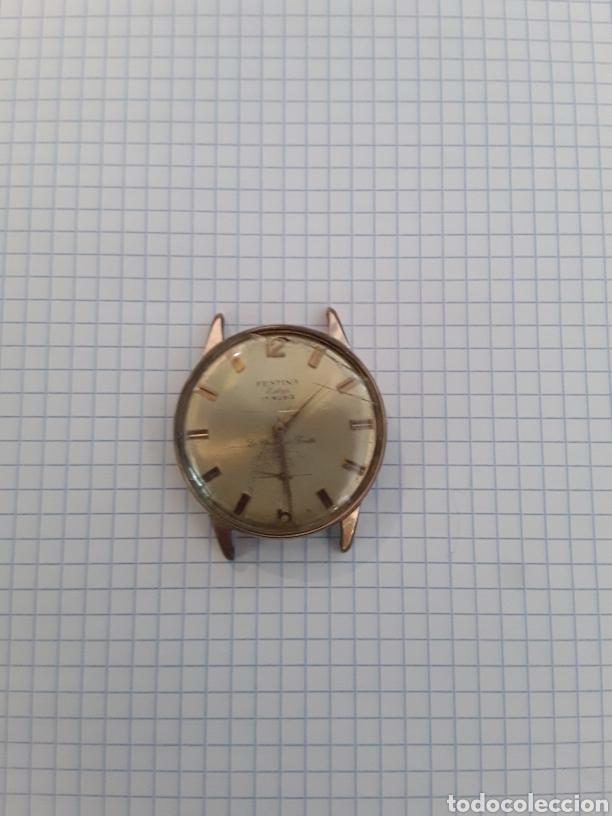 Antigüedades: Lote seis relojes antiguos - Foto 3 - 130090386