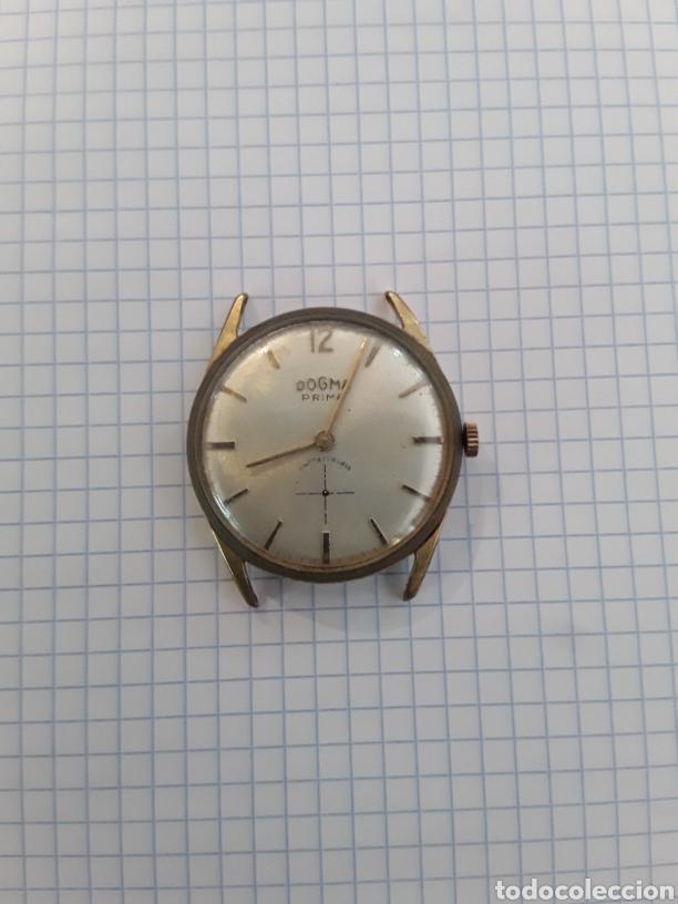Antigüedades: Lote seis relojes antiguos - Foto 4 - 130090386