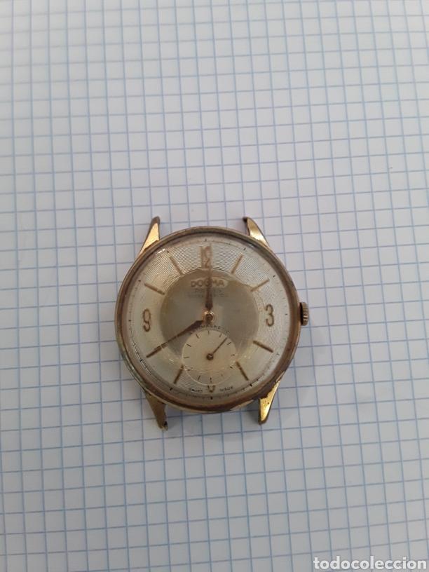 Antigüedades: Lote seis relojes antiguos - Foto 6 - 130090386