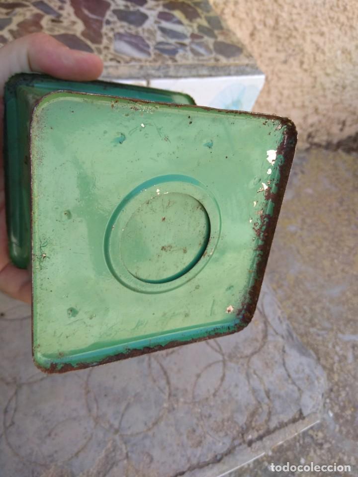 Antigüedades: Antiguo Molinillo de Café Elma - Foto 7 - 130249550