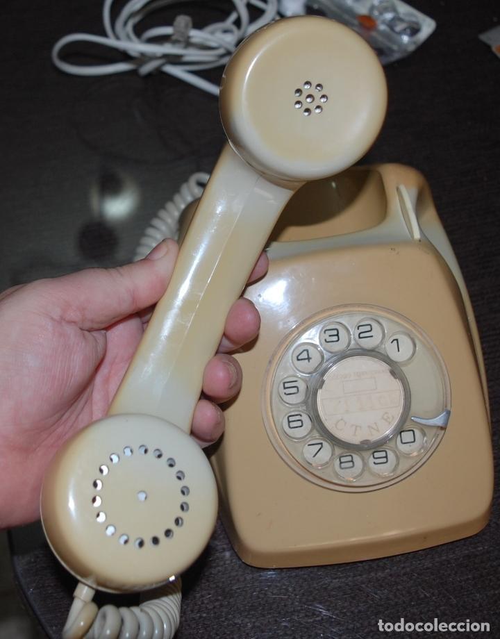 Teléfonos: TELEFONO MODELO HERALDO - Foto 2 - 130303746
