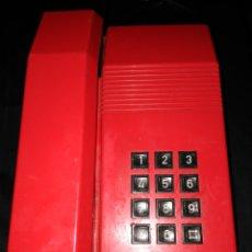 Teléfonos: TELEFONO TEIDE SOBREMESA. Lote 130439792