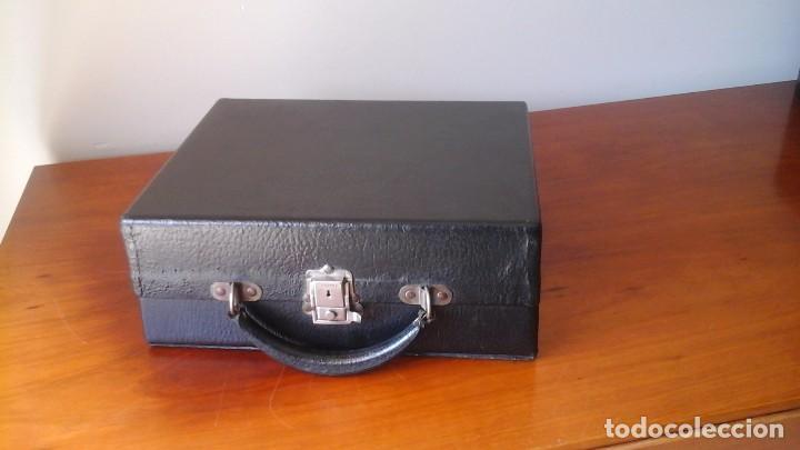 Antigüedades: Máquina de escribir CORONA SPECIAL - Foto 6 - 130503786