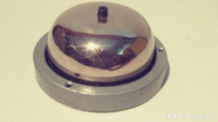 Antigüedades: timbre EMIDA MODELO tc·3 - Foto 2 - 130642542