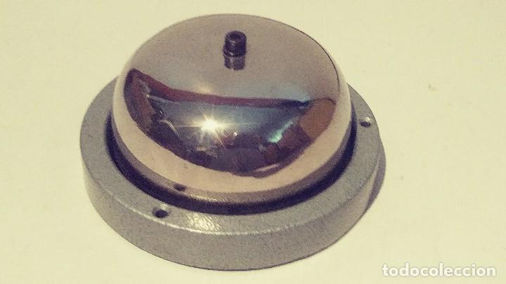 Antigüedades: timbre EMIDA MODELO tc·3 - Foto 3 - 130642542