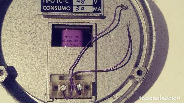 Antigüedades: timbre EMIDA MODELO tc·3 - Foto 6 - 130642542