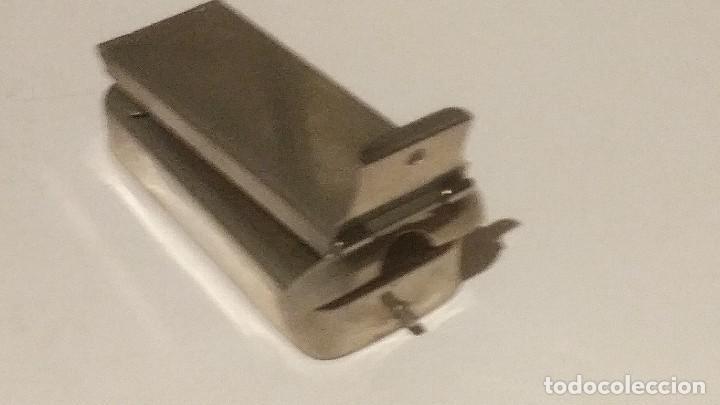Antigüedades: antiguo quemador esterilizador instrumental médico de bolsillo - Foto 4 - 130765900