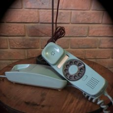 Teléfonos: TELÉFONO GÓNDOLA. Lote 130813460