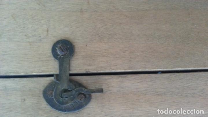 Antiquitäten: IMPRESIONANTE EQUIPO DE ANALITICA DE VINO. SIGLO XIX O PPIOS XX. DUJARDIN SALLERON - PARIS. - Foto 15 - 133532022