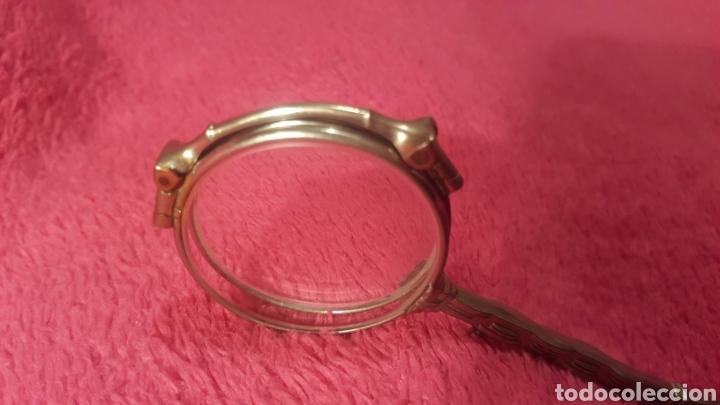 Antigüedades: GAFAS PLEGABLES ANTIGUAS - Foto 12 - 131441473