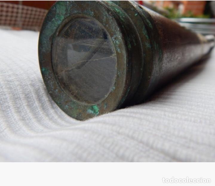Antigüedades: Catalejo De Hemsley Henson del 1800 - Foto 6 - 131567958