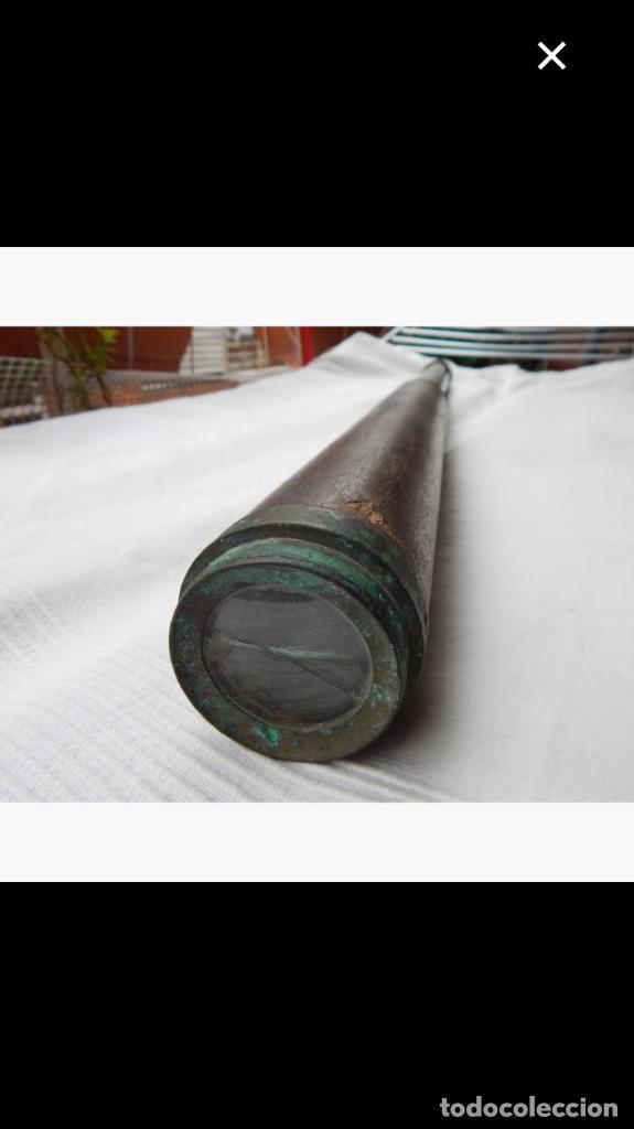 Antigüedades: Catalejo De Hemsley Henson del 1800 - Foto 8 - 131567958