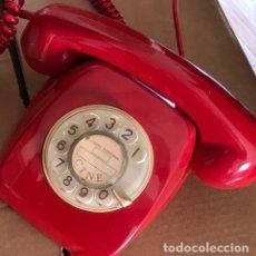 Teléfonos: TELÉFONO FIJO HERALDO CTNE. Lote 131716629