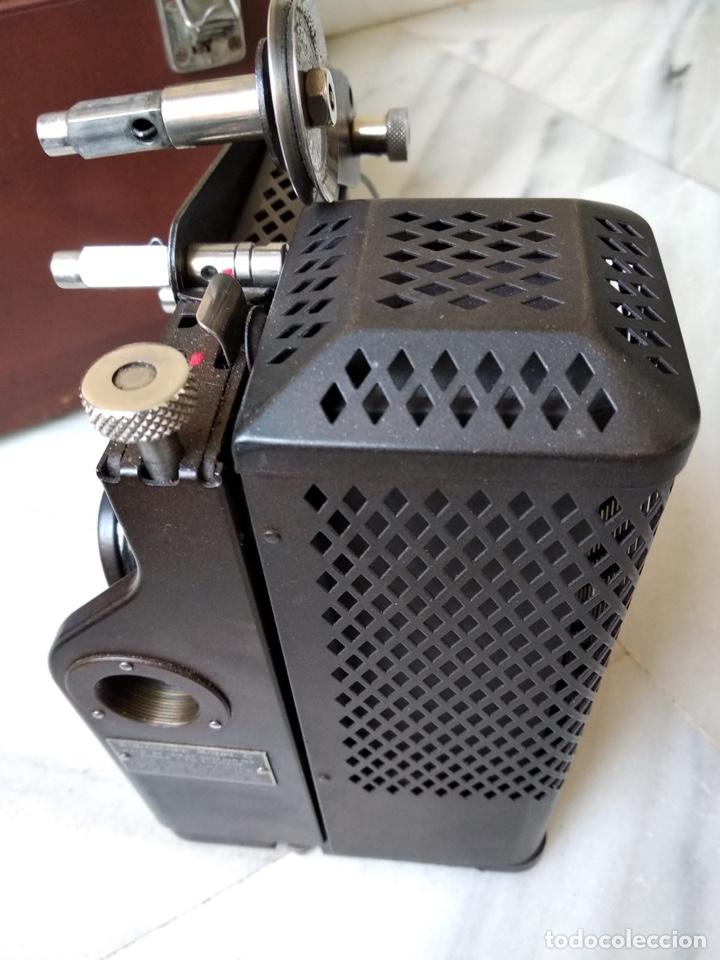 Antigüedades: kodascope model c, prácticamente nuevo - Foto 10 - 132063855