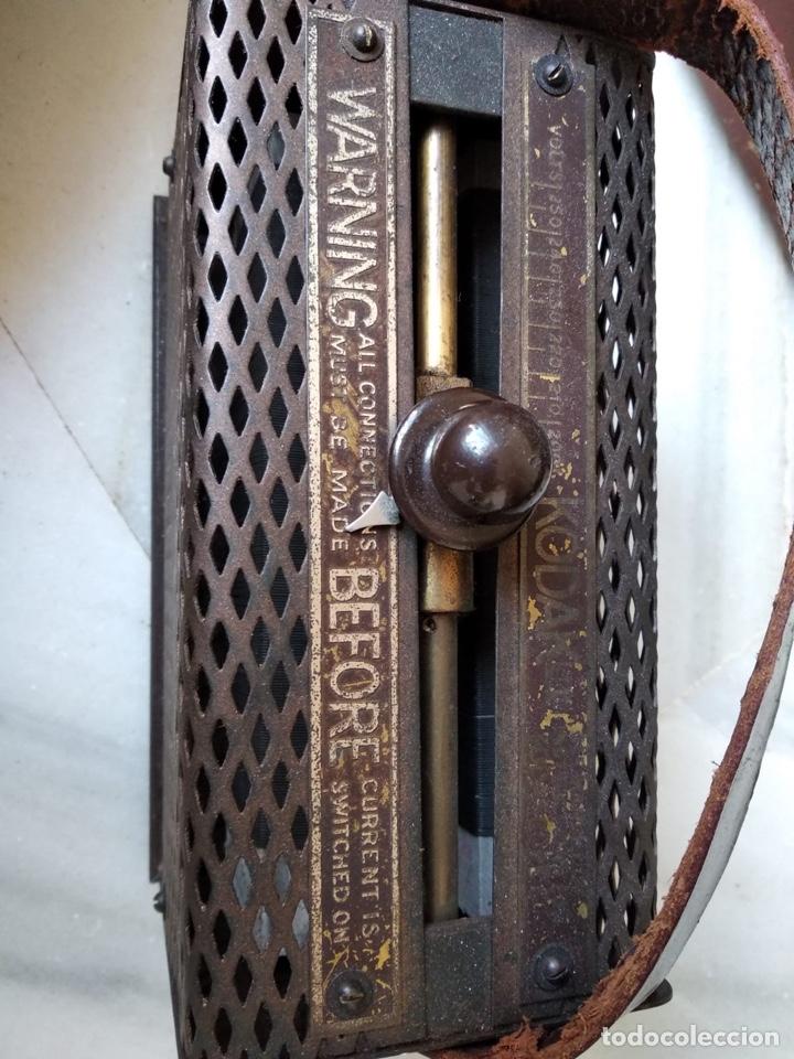 Antigüedades: kodascope model c, prácticamente nuevo - Foto 16 - 132063855